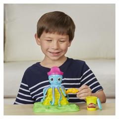 PLAY-DOH POLVO DIVERTIDO - HASBRO na internet