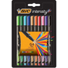 CANETA INTENSITY 0.4 10 CORES - BIC