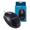MOUSE OPTICO USB CLASSIC BOX MO300 - MULTILASER