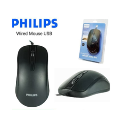 MOUSE USB M214 - PHILIPS - comprar online