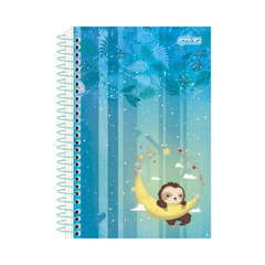 CADERNO 1X1 CD 80F SO CUTE - SÃO DOMINGOS na internet