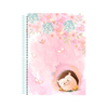 CADERNO 1X1 CD 80F SO CUTE - SÃO DOMINGOS - comprar online