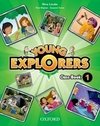 YOUNG EXPLORERS 1+ ENTRY - COVILL