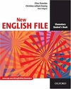 NEW ENGLISH FILE - ELEMENTARY - OXENDER-LATHAM