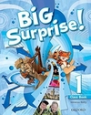 BIG SURPRISE! 1 CLASS BOOK - MOHAMED