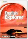 ENGLISH EXPLORER 1 - STEPHENSON