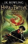 HARRY POTTER AND THE CHAMBER... - ROWLING