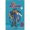 ALL AROUND 2(COURSE + CD) - SALVADOR