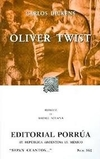 OLIVER TWIST - DICKENS CHARLES.