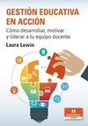 GESTION EDUCATIVA EN ACCION - LAURA LEWIN