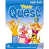 YOUR QUEST 2 - CORBETT