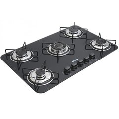 Cooktop Glass 5bc 70cm 94708/502 Tramontina (2242615)