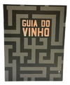 GUIA DO VINHO - KIT 5 PCS - IMPORTADO