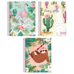 PLANNER PERMANENTE TROPICAL FEVER - FORONI