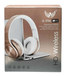 FONE DE OUVIDO HEADPHONE - BLUETOOTH A-996 - ALTOMEX