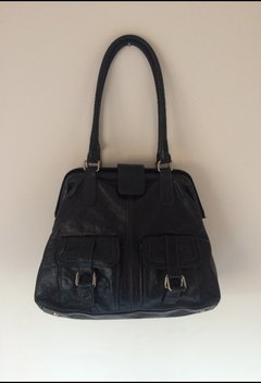 "Cartera ""Blackie"""