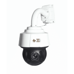 OkCAMERA 3S VISION SPEED DOME N5018 IP IR 200MTS 2MP 4.7MM~94MM - 20X ZOOM OTICO - comprar online