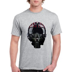 Remera Maverick Top Gun