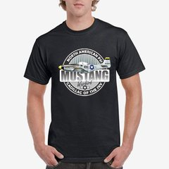Remera P51 Mustang - comprar online