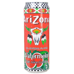 Suco 100% Natural Arizona Watermelon Importado 340ml