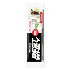 BEST WHEY BAR