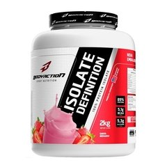 ISOLATE DEFINITION (2KG) - BODYACTION - comprar online