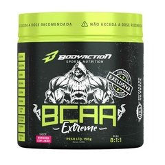 Bcaa Extreme 150gr
