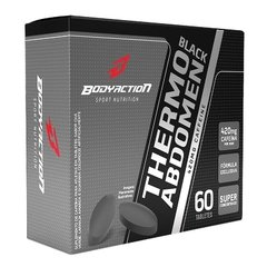 Thermo Abdomen Black - 60 tabletes