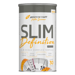 SLIM DEFINITION 30 PACKS NUTRI SCIENCE