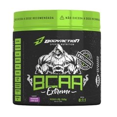 Bcaa Extreme 150gr na internet