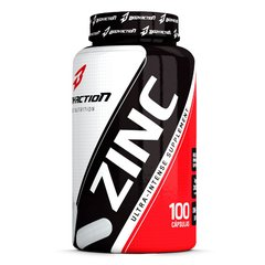 Zinc 100 Cápsulas Bodyaction