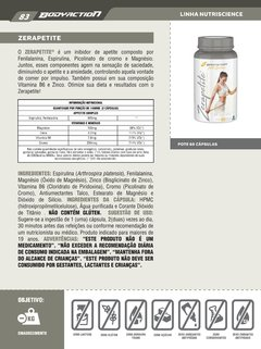 Kit Emagrecedor 24 horas - Completo - Bodyaction