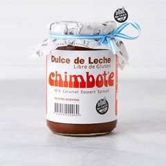 - Chimbote- Dulce de Leche on internet