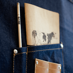 Anotador Notebook - online store