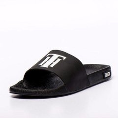 Chinelo Slide Praia UseThuco TH Preto