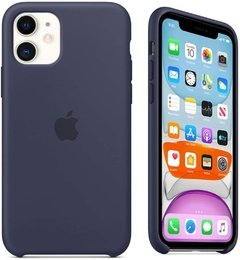 Capa Silicone Case -  IPhone 11
