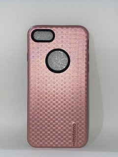 Capa Motomo Anti Impacto - Iphone 8 - onfireshop