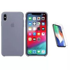Capa Silicone Case - Iphone XS Max