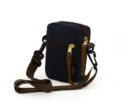 Shoulder Bag Urban Marinho - comprar online
