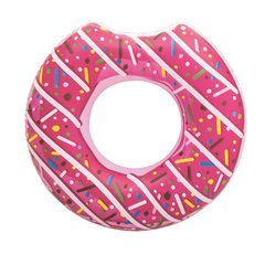 16023 FLOTADOR INFLABLE DONUT RING BESTWAY P/AGUA