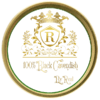 100% BLACK CAVENDISH. Tabaco de pipa puro Black Cavendish.