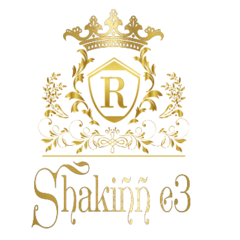 SHAKIÑÑ E3. e-liquid Tabaco Virginia y Black Cavendish con fondo de miel de maple. DL/MTL.