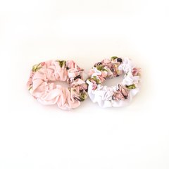 Scrunchies Estampadas