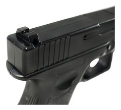 Imagem do Pistola Airsoft Spring Glock G15 Full Metal 6mm Galaxy