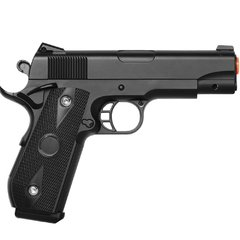 Pistola De Airsoft VG 1911-V9 Full Metal Mola 6mm