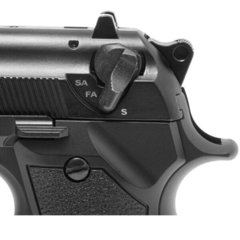 Imagem do Pistola De Airsoft PT92 Taurus HFC Gbb 6mm