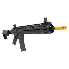 Rifle de Airsoft Elétrico M4A1 Cyma 6mm Custom CM619 na internet
