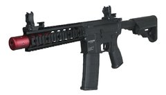 Rifle De Airsoft Rossi AR15 NEPTUNE 8p SD ET ELET.6MM na internet
