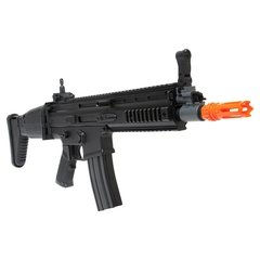 Rifle De Airsoft Scar Labs CYMA (CM067BK) Elétrica 6mm na internet