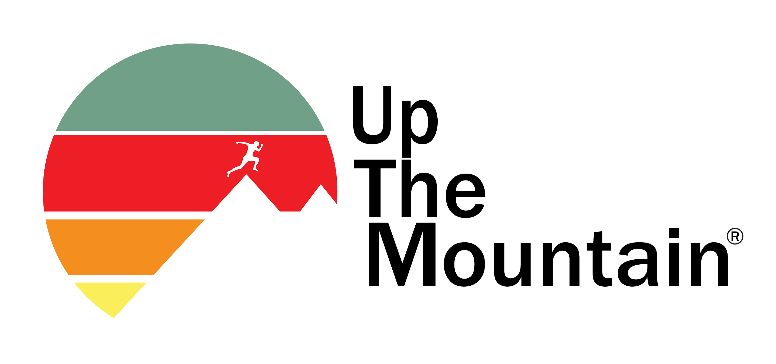 Up The Mountain Camisetas de Montanha